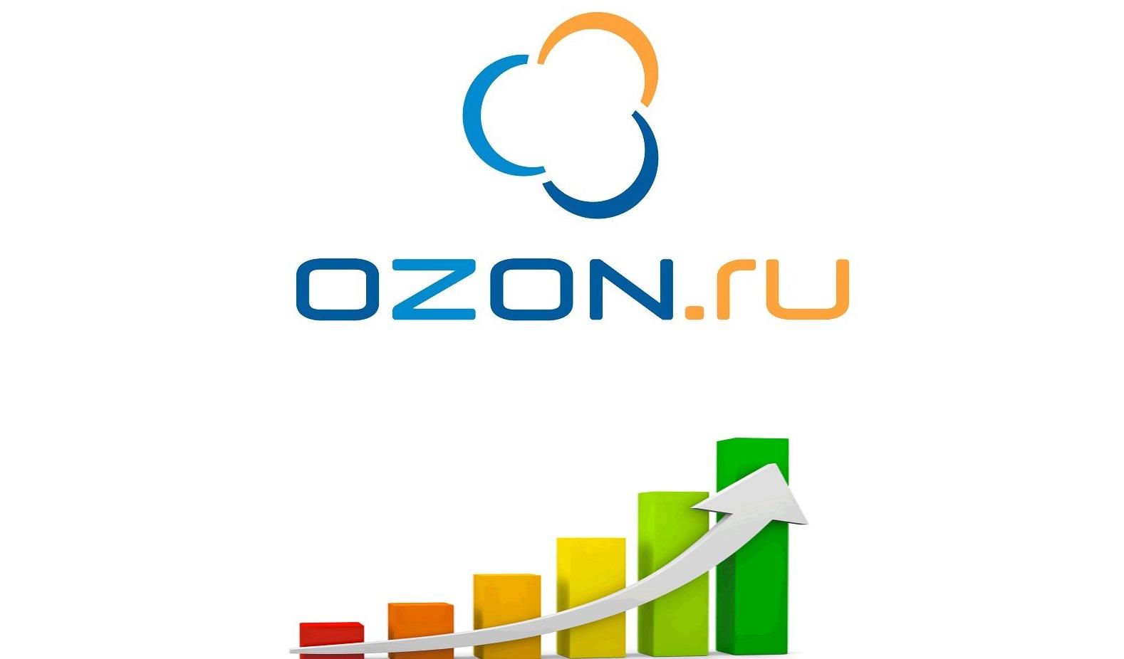 мониторинг цен озон